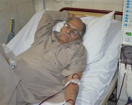 Appeal for Dialysis Patient