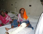 Appeal for Orthopedic Patient
